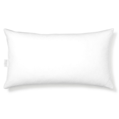 Picture of Boll & Branch Medium/Firm Down Pillow - King