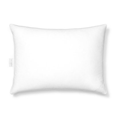 Picture of Boll & Branch Medium/Firm Down Pillow - Standard