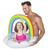 Picture of BigMouth Rainbow Over Cloud Lil' Floats - Set of 3