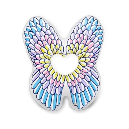 Picture of BigMouth Angel Wings Pool Floats - Set of 2