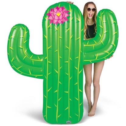 Picture of BigMouth Cactus Pool Floats - Set of 2