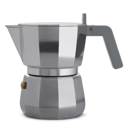 Picture of Alessi 3-Cup Moka Espresso Coffee Maker