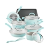 Picture of Rachael Ray Create Delicious 13-Piece Enamel Cookware