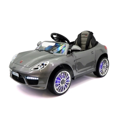 Picture of Moderno Kids Kiddie Roadster w/ Parent Remote & MP3