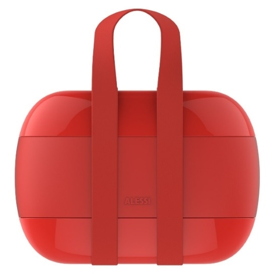 Picture of Alessi Food a Porter Lunch Box