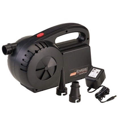 Picture of Coleman® Rechargeable QuickPump™