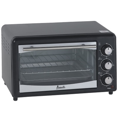 Picture of Avanti® Countertop Oven/Broiler - Black