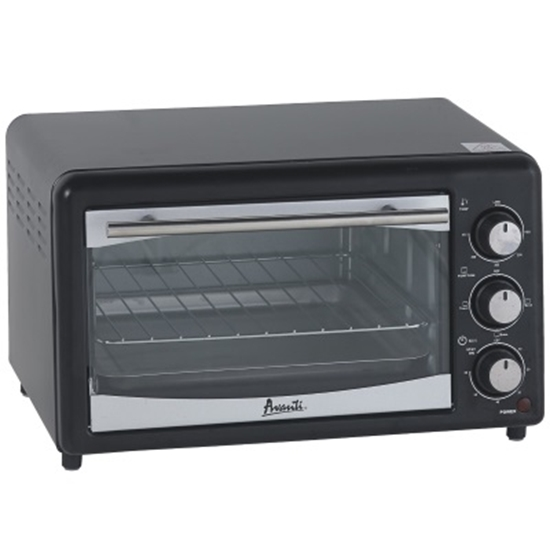 Picture of Avanti® Countertop Oven/Broiler - Black