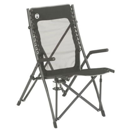 Picture of Coleman® Comfortsmart™ Suspension Chair - Black