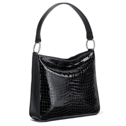Picture of Brighton Cher Shoulderbag - Black