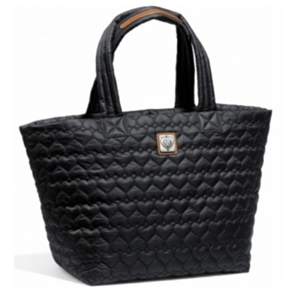 Picture of Brighton Knox Extra Large Tote - Black