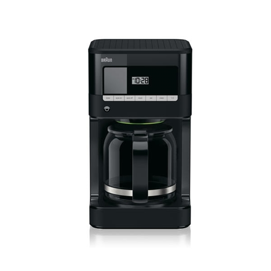 Picture of Braun® BrewSense 12-Cup Drip Coffee Maker