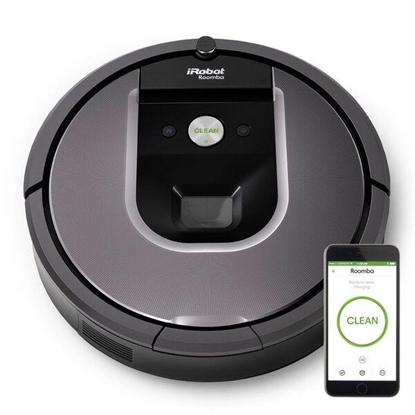 Picture of Roomba® 960 Robot Vacuum