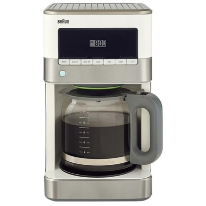 Picture of BrewSense Drip Coffee Maker