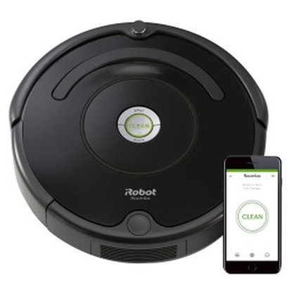 Picture of Roomba® 675 Wi-Fi® Connected Robot Vacuum