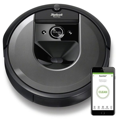 Picture of Roomba® i7 Wi-Fi® Connected Robot Vacuum
