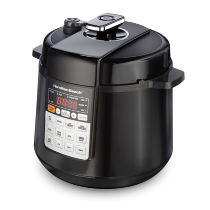 Picture of Hamilton Beach® 6-Quart Multi Pressure Cooker