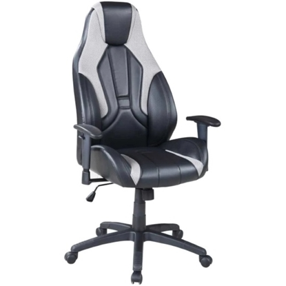 Picture of Z-Line Executive Chair - Black/White