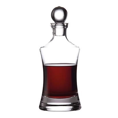 Picture of Marquis by Waterford Moments 29oz. Hourglass Decanter
