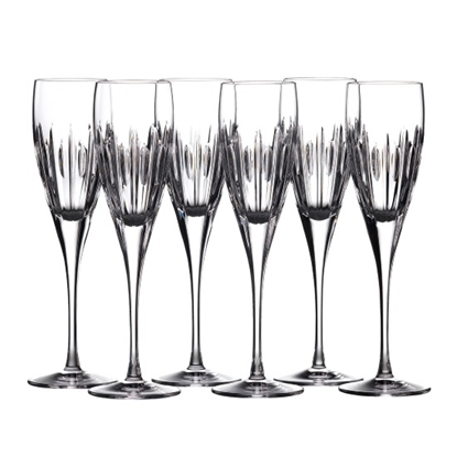 Picture of Waterford Mara Flutes - Set of 6