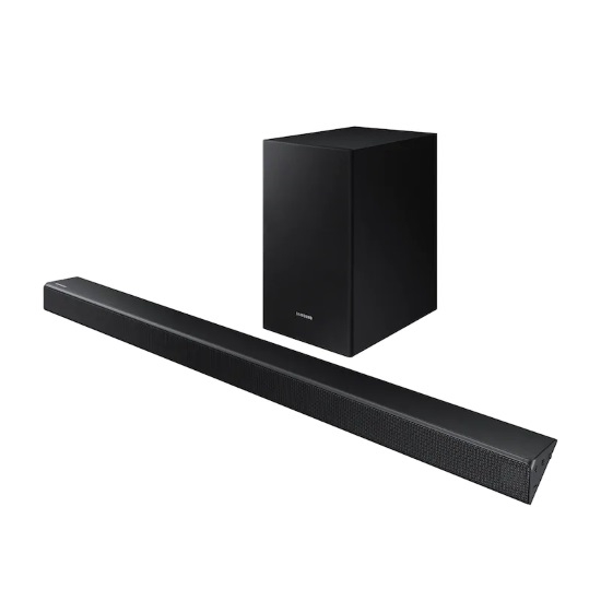 Picture of Samsung 320W 2.1-Channel Soundbar System
