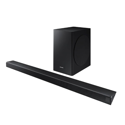 Picture of Samsung 340W 3.1-Channel Soundbar System