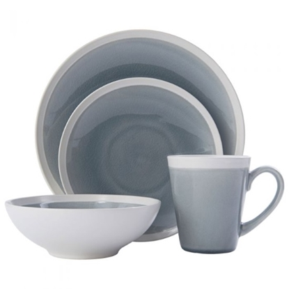 Picture of Mikasa Brielle 16-Piece Dinnerware Set