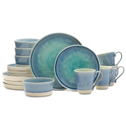 Picture of Mikasa Curacao 16-Piece Dinnerware Set