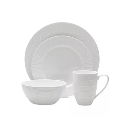 Picture of Mikasa Cheers 16-Piece Dinnerware Set