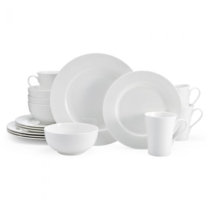 Picture of Mikasa Delray 16-Piece Dinnerware Dinnerware Set