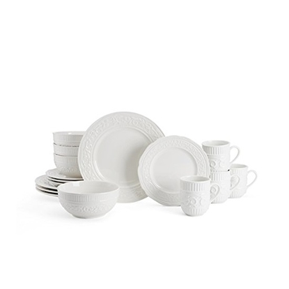 Picture of Mikasa American Countryside 16-Piece Dinnerware Set