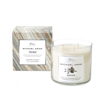 Picture of Michael Aram Orchid Scented Candle
