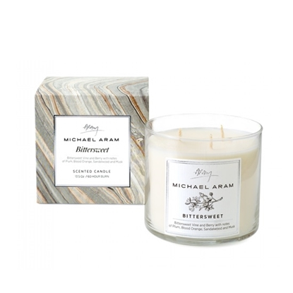 Picture of Michael Aram Bittersweet Scented Candle