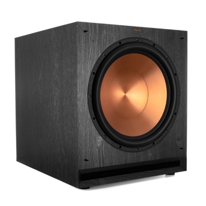 Picture of Klipsch® SPL-150 800W Subwoofer - Ebony