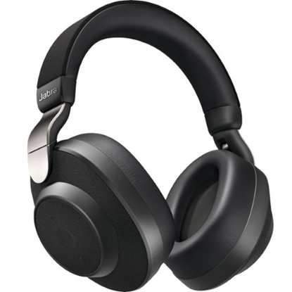 Picture of Jabra Bluetooth® Noise Canceling Over-Ear Headphones