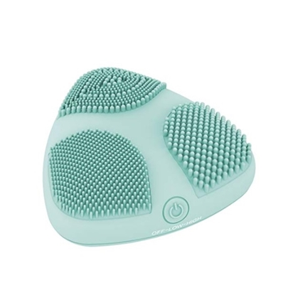 Picture of Conair True Glow Battery-Operated Silicone Facial Brush