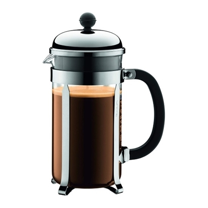 Picture of Bodum Chambord Single Wall 8-Cup French Press