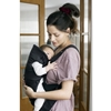 Picture of BabyBjorn Baby Carrier Mini - Cotton/Black