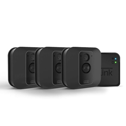 Picture of Amazon Blink XT2 3-Camera System