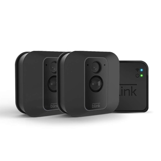 Picture of Amazon Blink XT2 2-Camera System