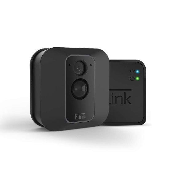 Picture of Amazon Blink XT2 1-Camera System
