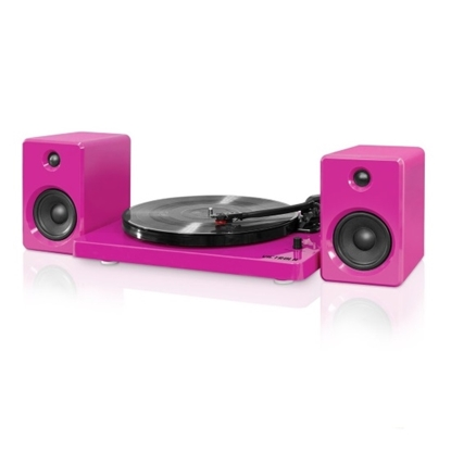 Picture of Victrola Modern 50W Bluetooth® Record Player