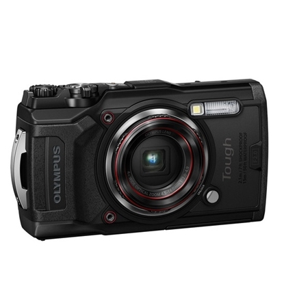 Picture of Olympus Tough TG-6 Digital Camera