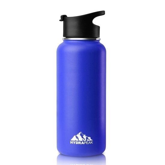 Picture of HydraPeak 32oz. Wide Mouth Water Bottle