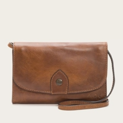 Picture of Frye Melissa Wallet Crossbody Bag