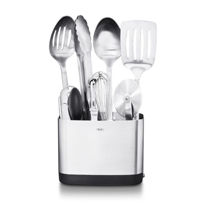 Picture of OXO SteeL 9-Piece Utensil Set