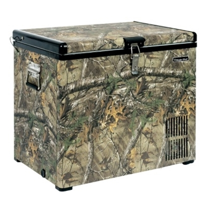 Picture of Magic Chef RealTree Portable Fridge/Freezer