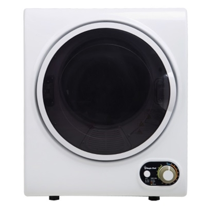 Picture of Magic Chef 1.5 Cu. Ft. Compact Dryer - White