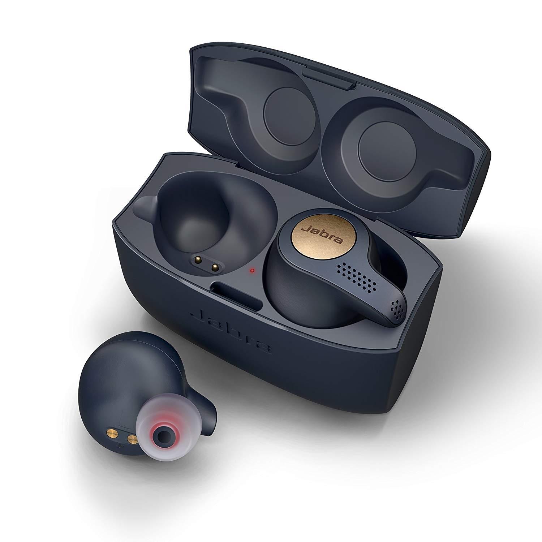Mileageplus Merchandise Awards Jabra Elite 65t Active True Wireless Earbuds