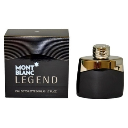 Picture of Montblanc Legend Men's EDT - 1.7 oz.